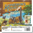 Stephenson's Rocket: Eastern USA & China Expansion